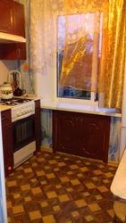Продам однокомнатную квартиру в малосемейном доме.