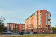 Продается уютная двухкомнатная квартира в новостройке района КЖБИ